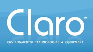 CLARO ENVIRONMENTAL TECHNOLOGIES & EQUIPMENT