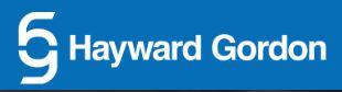 HAYWARD GORDON LIMITED
