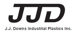 J.J. DOWNS INDUSTRIAL PLASTICS INC.