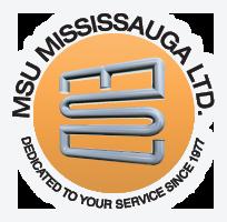 MSU MISSISSAUGA LTD.