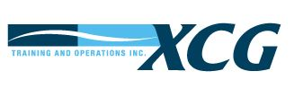 XCG TRAINING AND OPERATIONS INC.