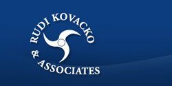 RUDI KOVACKO AND ASSOCIATES