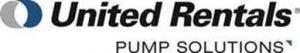 UNITED RENTALS - PUMP SOLUTIONS
